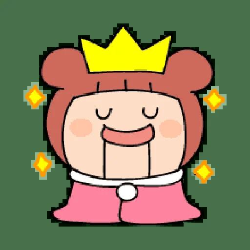 Sho chan sis 2 - Sticker 13