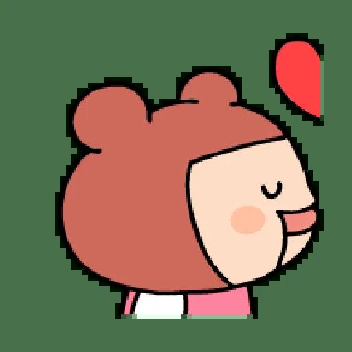 Sho chan sis 2 - Sticker 9