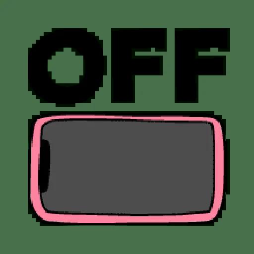 Sho chan sis 2 - Sticker 20