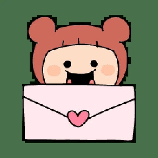 Sho chan sis 2 - Sticker 11