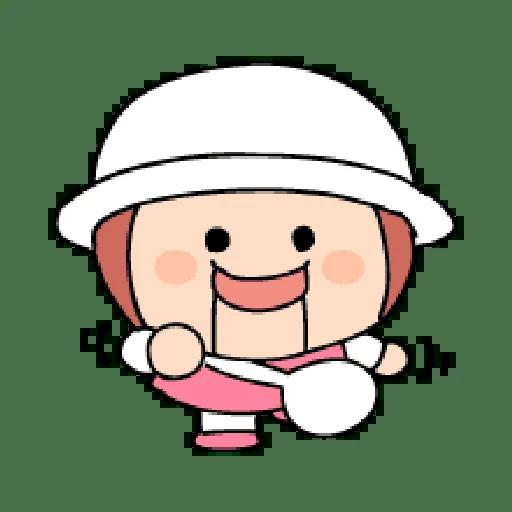 Sho chan sis 2 - Sticker 14