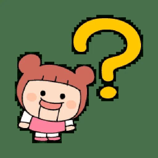 Sho chan sis 2 - Sticker 3