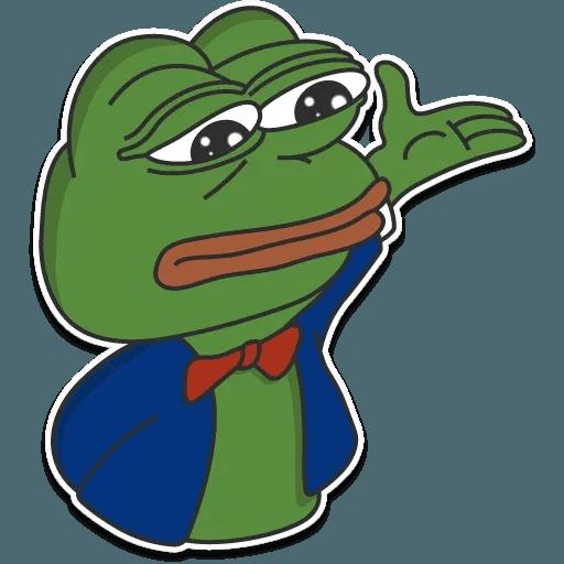 Pepe 4 - Sticker 18