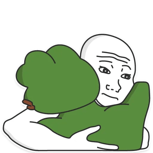 Pepe 4 - Sticker 9