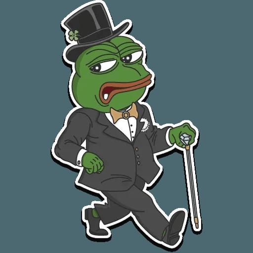 Pepe 4 - Sticker 14