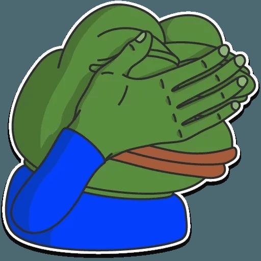 Pepe 4 - Sticker 19