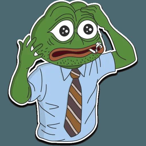 Pepe 4 - Sticker 12