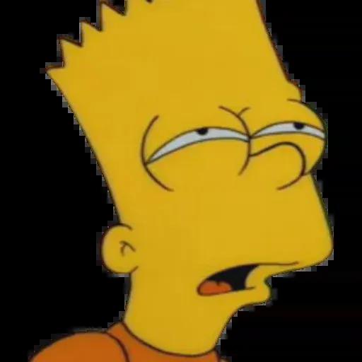 Simpsons pack - Sticker 20