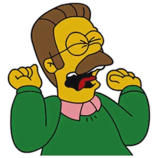 Simpsons pack - Sticker 22