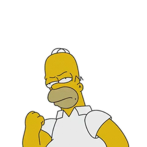 Simpsons pack - Sticker 18