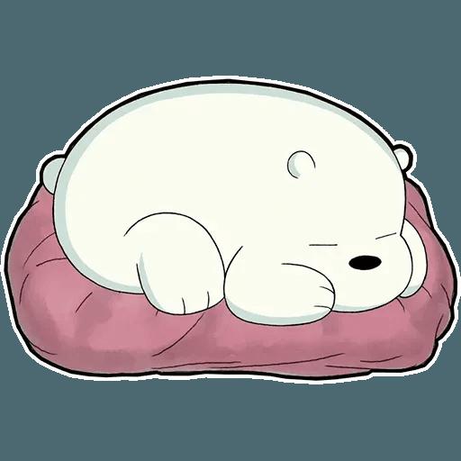 Somos osos - Sticker 20