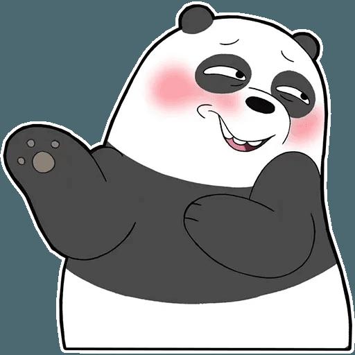 Somos osos - Sticker 8