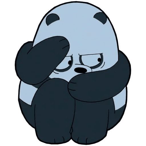 Somos osos - Sticker 21
