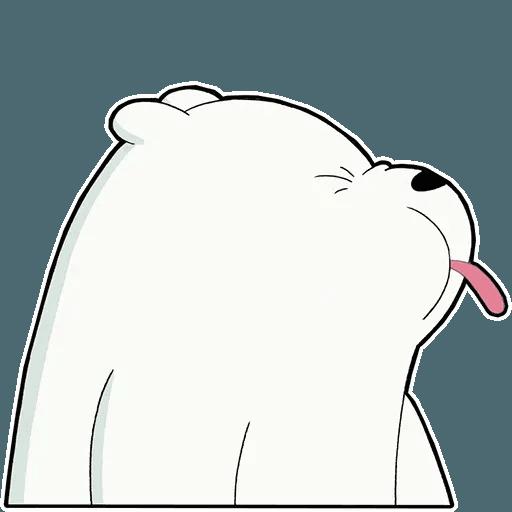 Somos osos - Sticker 11