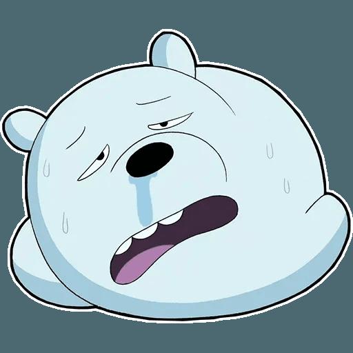 Somos osos - Sticker 10