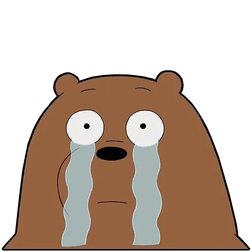 Somos osos - Sticker 15