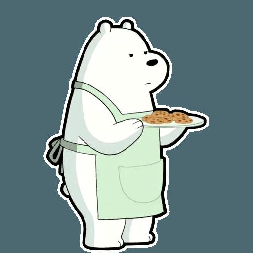 Somos osos - Sticker 6