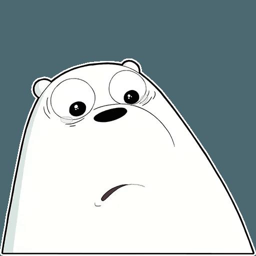 Somos osos - Sticker 7