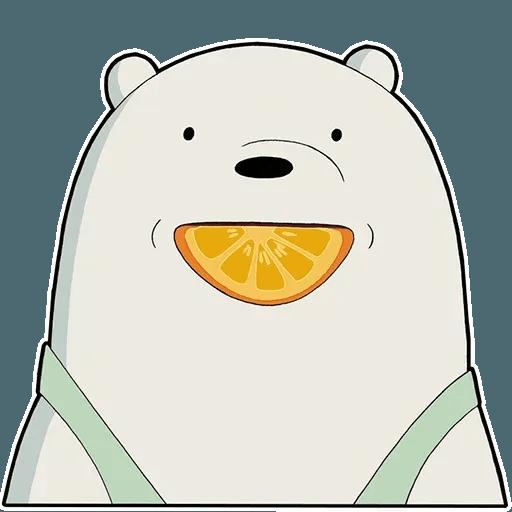 Somos osos - Sticker 12