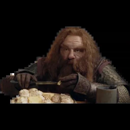 Tolkien - Sticker 15
