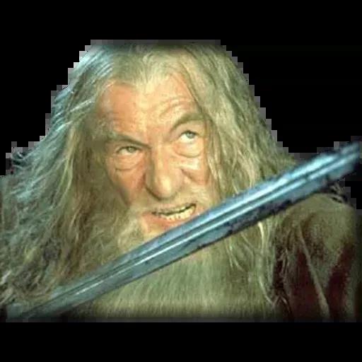 Tolkien - Sticker 24