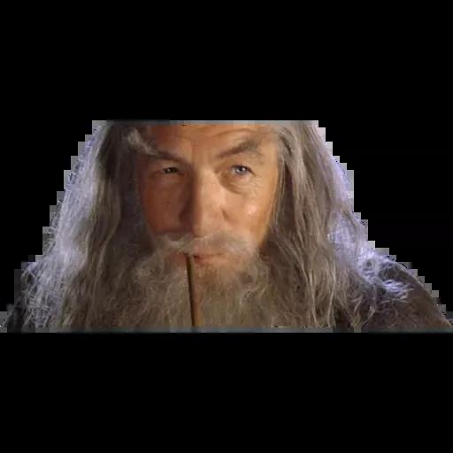 Tolkien - Sticker 13