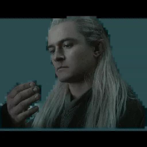 Tolkien - Sticker 8