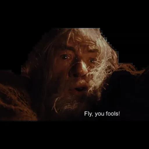 Tolkien - Sticker 19