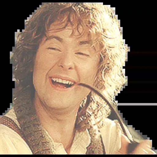 Tolkien - Sticker 12