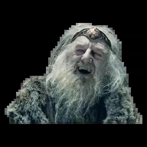 Tolkien - Sticker 25