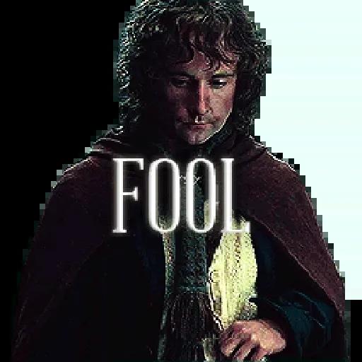 Tolkien - Sticker 17