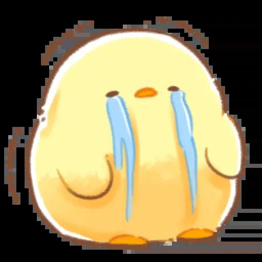 patata triste - Sticker 9