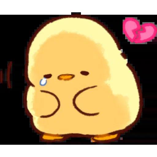 patata triste - Sticker 15