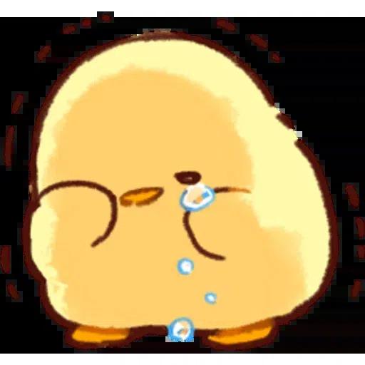 patata triste - Sticker 16
