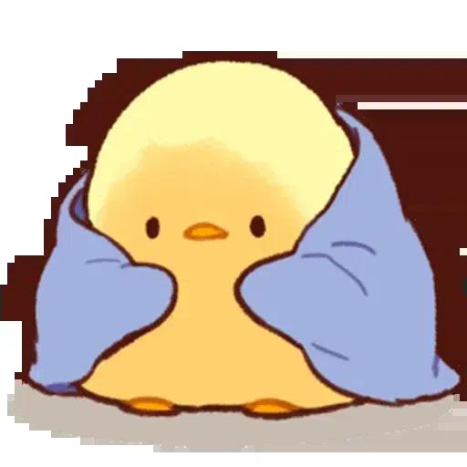 patata triste - Sticker 7