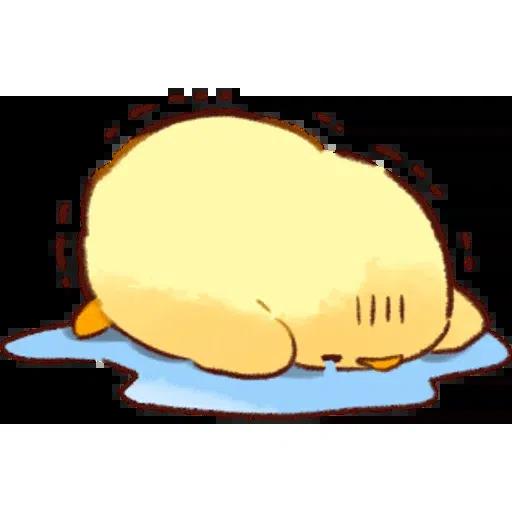 patata triste - Sticker 18