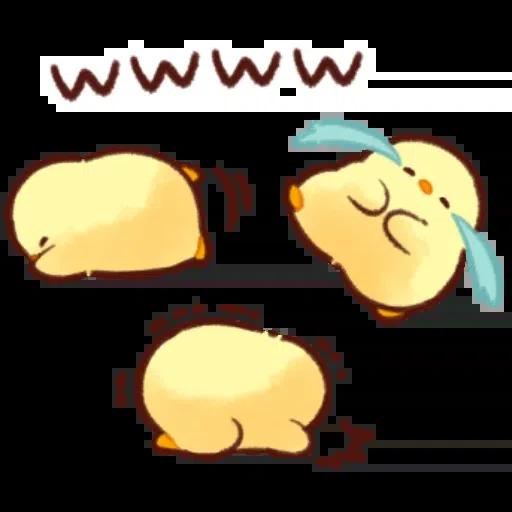 patata triste - Sticker 12