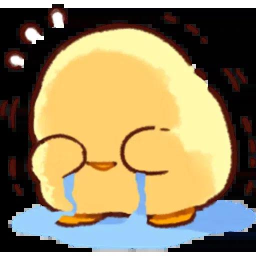 patata triste - Sticker 17