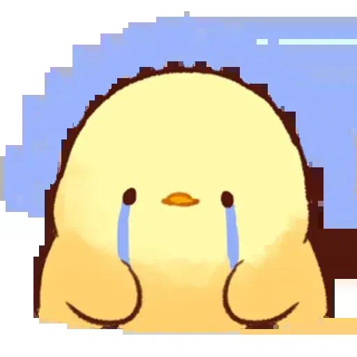 patata triste - Sticker 6