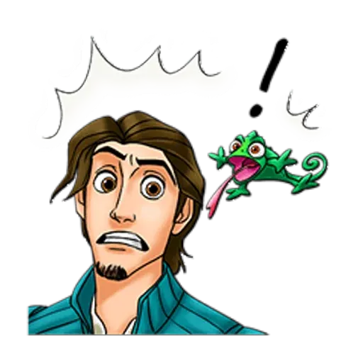 Rapunzel - Sticker 29