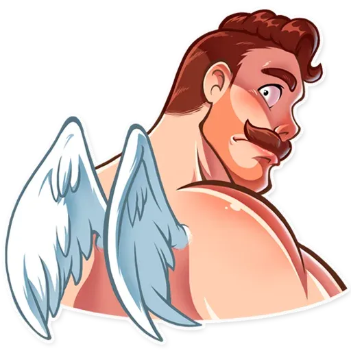 Cupido - Sticker 21