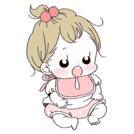Baby sitters - Sticker 5