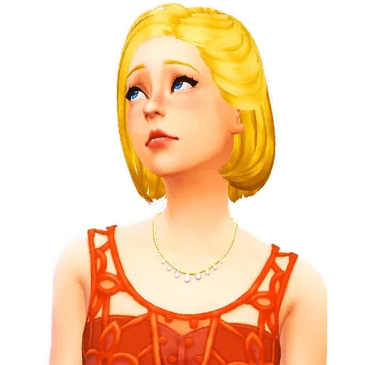 The Sims - Sticker 13