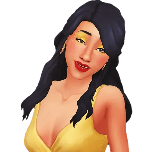 The Sims - Sticker 28
