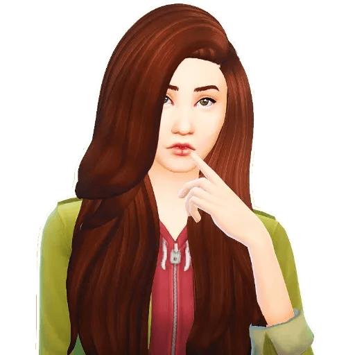 The Sims - Sticker 19