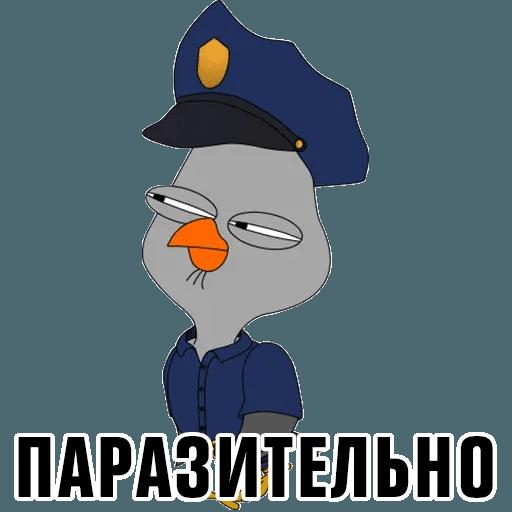 Sova - Sticker 8