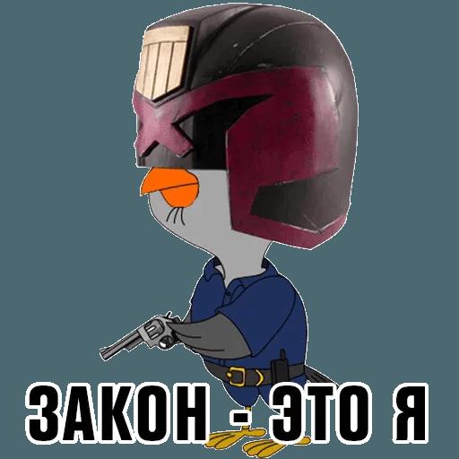 Sova - Sticker 17