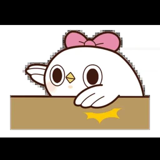 雞13 - Sticker 21