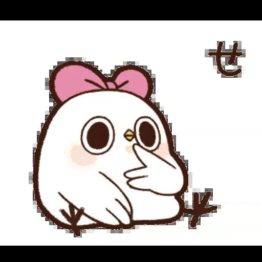 雞13 - Sticker 3