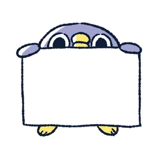 企鵝3 - Sticker 19